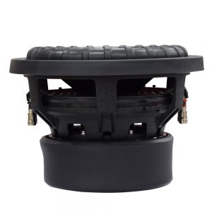 """Subwoofer Gravity CarAudio 10"""" - ACGVT-SW101600COMD4"""