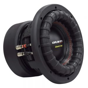 """Subwoofer 8"""" - ACGVT-SW81000COMD4-1"""
